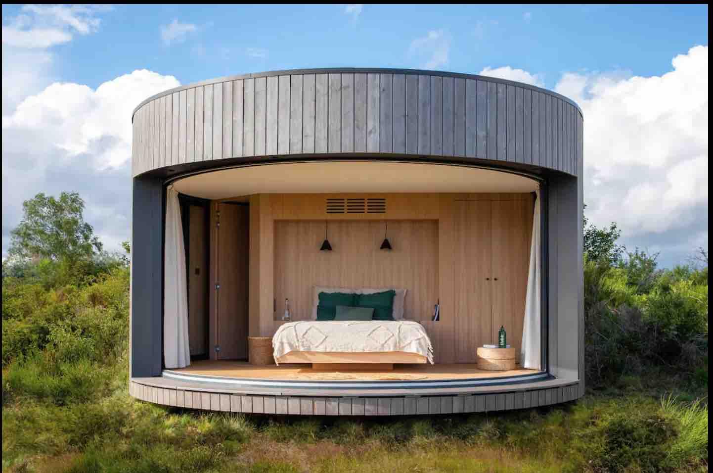 Airbnb à Volvic avec Kilian Jornet